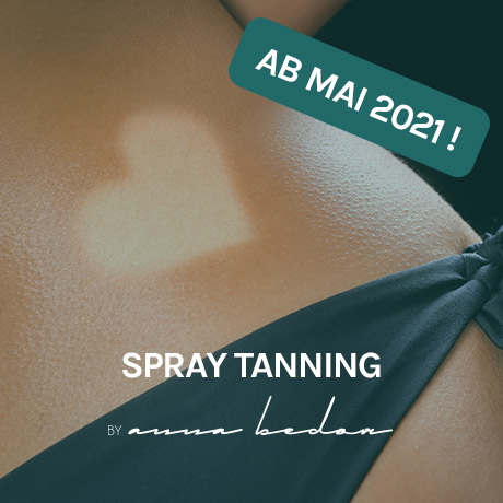 Spray Tanning Hamburg